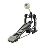 Pedal Single Simples Para Bateria Bumbo Custom Drums