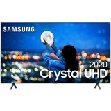 Samsung Smart Tv Crystal Uhd Tu7000 4k 43 Bluetooth