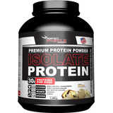 Whey Isolate Protein Isolado 1,8kg Pote - Perfect Muscle